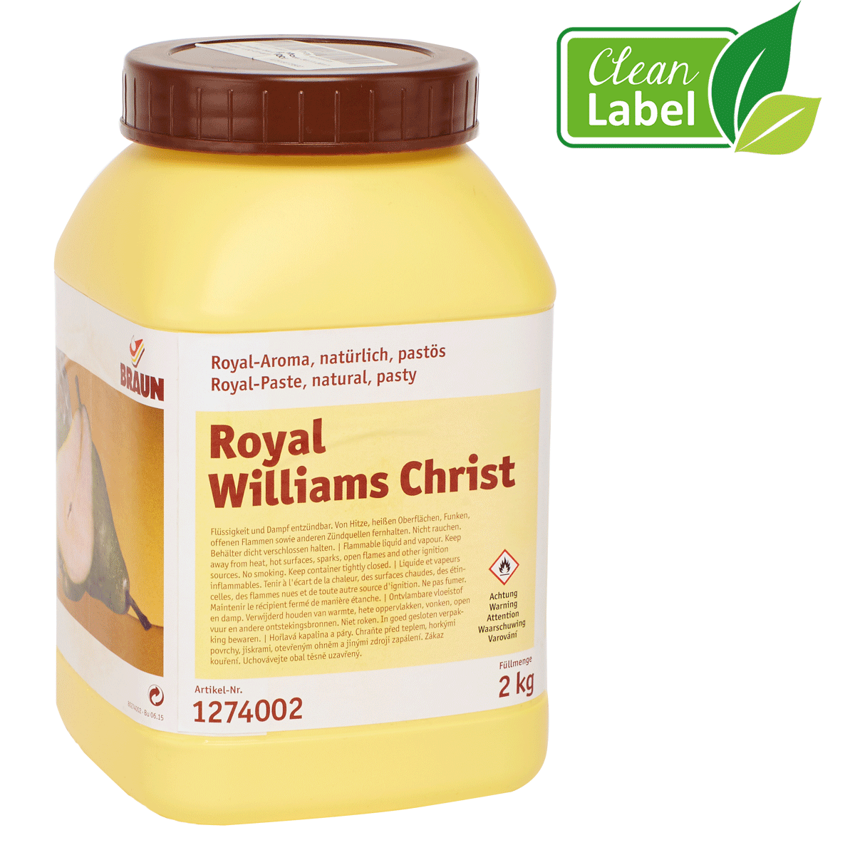 RoyalWilliams Christ