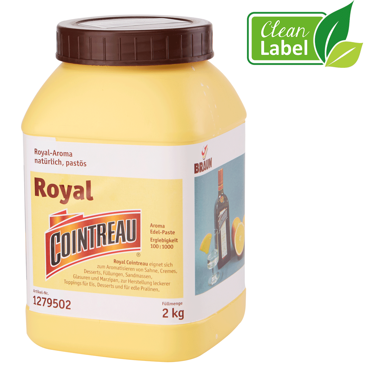 Royal Cointreau