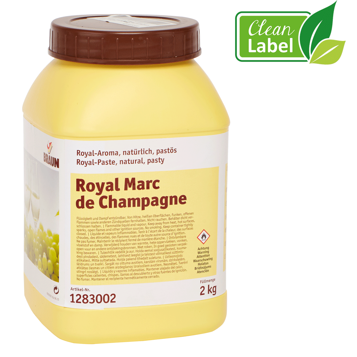 Royal Marc de Champagne