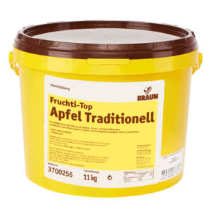 Fruchti-Top Apfel Traditionell