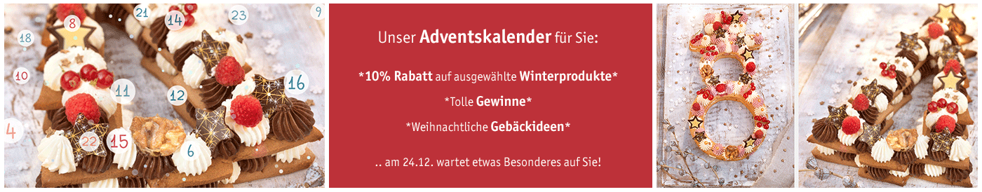 BRAUN Adventskalender 2019