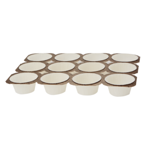 Muffin-Trays (60 g)